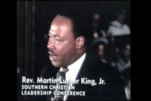 Myth and Magic: Lawrence 1968-1970 – Civil Rights